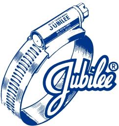 Blue JUBILEE Logo